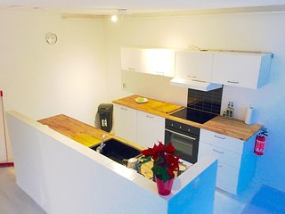 MODERN 2 bedroom full amenities - Amsterdam vacation rentals