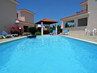 Cozy 3 bedroom Villa in Kissonerga - Kissonerga vacation rentals