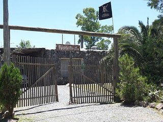 Fuerte Pirata - La Barra vacation rentals