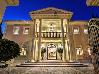 Quinta do Lago Villa. Genuine 5 Star Property - Quinta do Lago vacation rentals