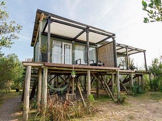 Palafitos - Wooden Studio - Jose Ignacio vacation rentals