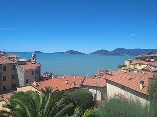 2 bedroom House with Balcony in Tellaro - Tellaro vacation rentals