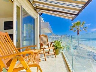 La Jolla Oceanfront Vacation Rental - La Jolla vacation rentals