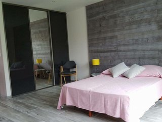 1 bedroom Bed and Breakfast with Internet Access in Riantec - Riantec vacation rentals