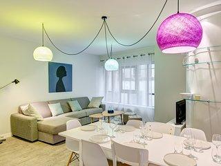 Lune Duplex - Paris vacation rentals