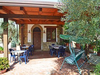 Villa spread in 3 houses in a hill for 12 people 5 minutes to the sea - Capo D'orlando vacation rentals
