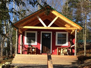 Fully Restored Camp - Merle Cabin - Hardwick vacation rentals