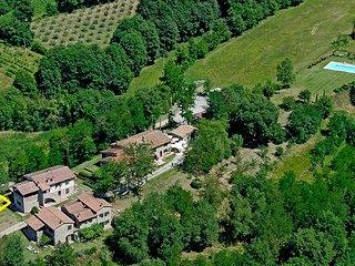 Apartment with 3 bedrooms (M6) - Monteleone d'Orvieto vacation rentals