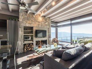 3 bedroom Villa with Internet Access in Arachova - Arachova vacation rentals