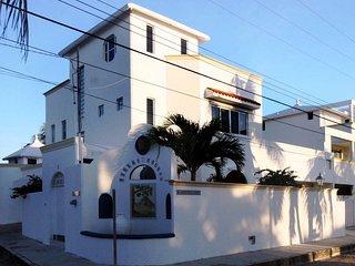 Oceanfront Casita Iris - Puerto Morelos vacation rentals