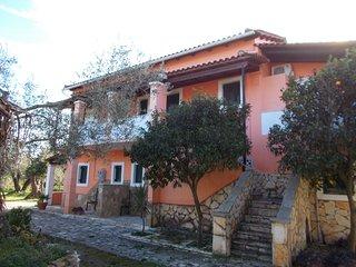 Ferienwohnungen  für 2- 6 Personen mit sehr schönem Garten - Roda vacation rentals