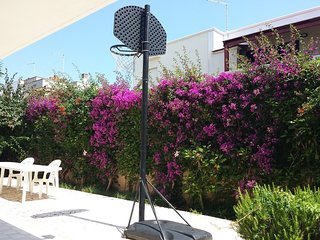 Holiday villa to rent in Puglia -  Villa Irene 2 bathroom - 400 from the beach - Torre Santa Sabina vacation rentals