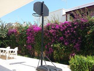 Holiday villa to rent in Puglia -  Villa Irene 2 bathroom - 400 from the beach - Torre Santa Sabina vacation rentals