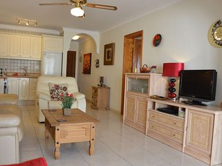 #109SV Sunset View Club Private Apartment Poolside - Golf del Sur vacation rentals