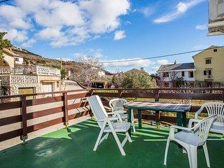 TH02414 Apartments Rodela / One bedroom A4 - Baska vacation rentals