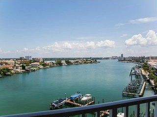 Waterfront Breeze Condo - Clearwater Beach vacation rentals