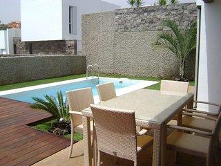 Luxurious villa in El Duque - Costa Adeje vacation rentals
