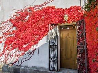 Edera Rossa - Osmate vacation rentals
