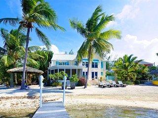 3 bedroom Villa with Deck in North Side - North Side vacation rentals