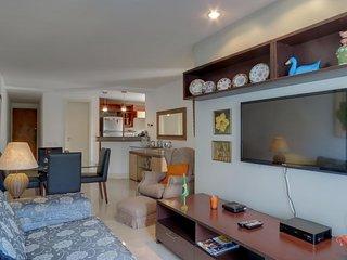 CHARMING FLAT 2 SUITES IPANEMA Y1-0026 Y1-0026 - Rio de Janeiro vacation rentals