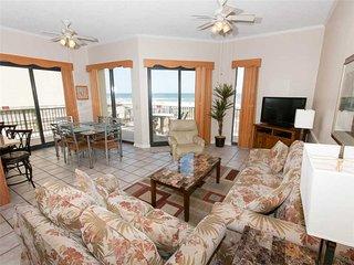 Cozy 3 bedroom Orange Beach Condo with Internet Access - Orange Beach vacation rentals