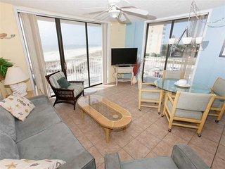 Seaside Beach & Racquet 3401 - Orange Beach vacation rentals