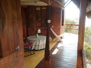 Maison d´hôtes eco-responsable á 20 metres de la plage de San Agustinillo. - San Agustinillo vacation rentals