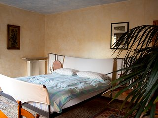 Nice Bed and Breakfast with Central Heating and Housekeeping Included - Palazzolo vacation rentals
