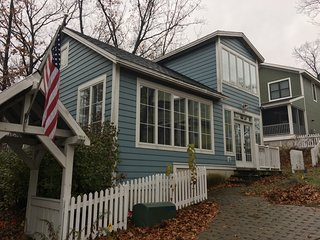Beachwalk 2 Bedroom Clapton's Corner - Michigan City vacation rentals