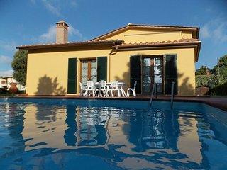 Beautiful 5 bedroom Vacation Rental in Scarperia - Scarperia vacation rentals