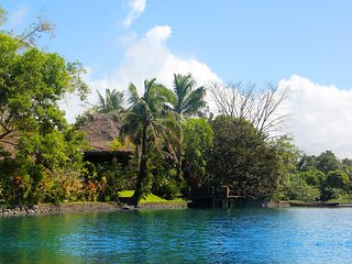 BLOC Lake House: Own Overnight a Mountain Lake Island near Manila!!! - Cavinti vacation rentals