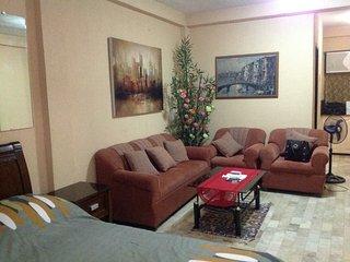 Room for rent in Floremer Sundivision, A.S fortuna Street, Banilad Mandaue City - Mandaue vacation rentals