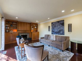 Luxury Spacious Silicon Valley Family Home - Campbell vacation rentals