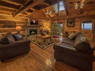 Bear Serenity - Sevierville vacation rentals