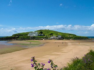 Perfect Bigbury-on-Sea vacation House with Wireless Internet - Bigbury-on-Sea vacation rentals