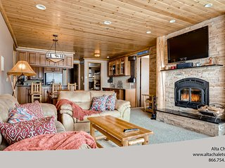 Cozy Alta Apartment rental with Internet Access - Alta vacation rentals
