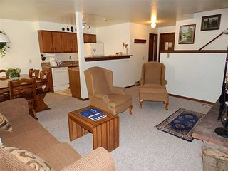 Hideaway Village Alpine 4 - Winter Park vacation rentals