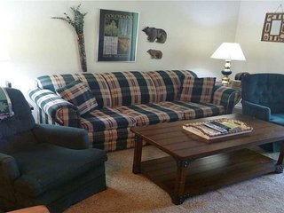 Comfortable 2 bedroom Winter Park House with Television - Winter Park vacation rentals