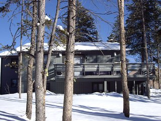 Jabberwocky Home - Fraser vacation rentals