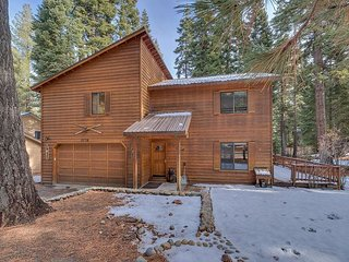 Nice House with Deck and Internet Access - Carnelian Bay vacation rentals