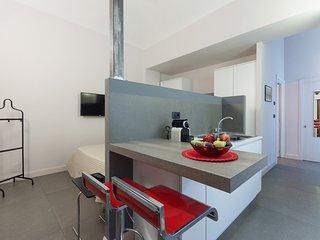 Torino - Vittorio Emanuele II - Studio A - Turin vacation rentals