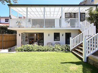 Sweet Hampton's style family home Manly Vale - Balgowlah vacation rentals