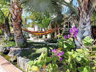 Tropical paradise by the beach - Elvira vacation rentals
