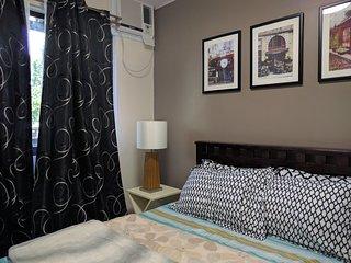 Cheap Apartelle for 1-7 persons in Dumaguete Unit 202 - Dumaguete City vacation rentals