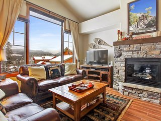 Bear Crossing 745 - Winter Park vacation rentals