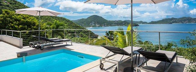 Villa Heloa 3 Bedroom SPECIAL OFFER Villa Heloa 3 Bedroom SPECIAL OFFER - Image 1 - Pointe Milou - rentals