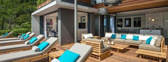 Villa Sasha 1 Bedroom SPECIAL OFFER - Corossol vacation rentals