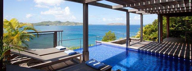 Villa Samsara 2 Bedroom SPECIAL OFFER - Pointe Milou vacation rentals