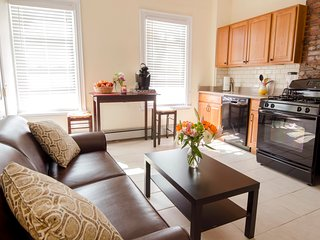 Boston 1 bedroom apartment near the airport - Boston vacation rentals