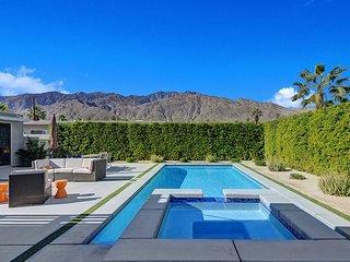 Oranj Door Modern - Palm Springs vacation rentals